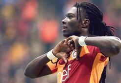 Galatasaray Gomis transferini KAPa bildirdi