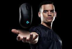 Logitech G, PRO Wireless Gaming Mouseu duyurdu