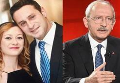 Kılıçdaroğlu ailesinin mutlu günü Davetli listesinde Muharrem İnce de var