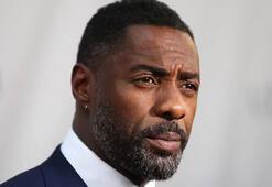 Idris Elbadan flaş James Bond açıklaması