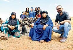 Karacadağ'da göçerlerin feryadı