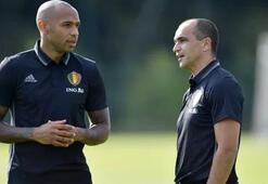 Thierry Henry Bordeauxnun yeni hocası oldu