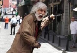 Taner Barlas, role girmek için sokaklarda yatıp kalktı