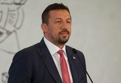 TBF Başkanı Hidayet Türkoğlu'ndan Kurban Bayramı Mesajı