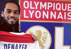 Denayer resmen Olympique Lyonda
