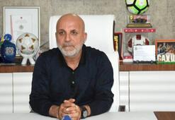Ali Koç: Galatasaray ile anlaşmanız varsa hiç görüşmeyelim