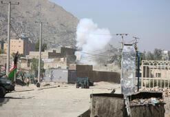 Son dakika: Afganistan sarsıldı… Cumhurbaşkanlığı Sarayı'na canlı yayında saldırı