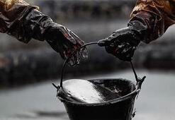Petrolün varili 72,26 dolar
