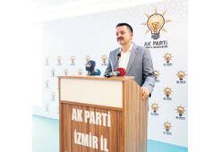 İzmir, gıdada marka olacak