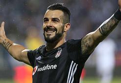Alvaro Negredo için flaş iddia