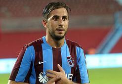 Trabzonspor, Zeki Yavruyu açıkladı