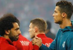UEFA, yılın oyuncusu ödülü için 3 adayı açıkladı