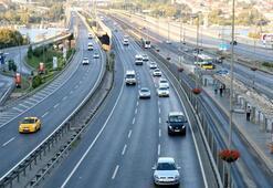 İstanbulda yüzde 1lik şaşkınlık