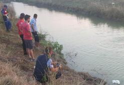 Afgan çoban, sulama kanalında ölü bulundu
