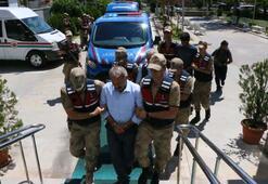 HDPli başkanın cebinden çıkan not şoke etti