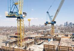 Bina metrekare inşaat maliyeti 3 bin TL oldu