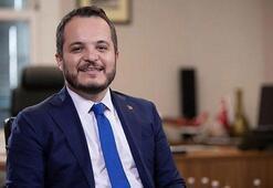 Yeni Yatırım Ofisi'nin Başkanı Ermut oldu