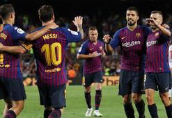 Barcelona - Deportivo Alaves: 3-0