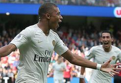 Guingamp - Paris Saint-Germain: 1-3