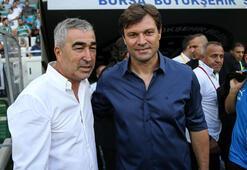 Samet Aybaba: Yeniden ayağa kalkacak bir Bursasporu izleteceğiz
