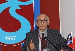 Trabzonsporda Özkan Sümerle yollar ayrıldı
