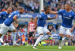 Everton - Southampton: 2-1