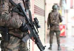 Hakkari'de 30 bölge 14 gün süreyle özel güvenlik bölgesi ilan edildi