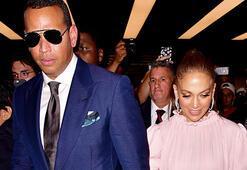 Jennifer Lopezden havalı dönüş