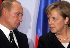 "Almanya ile Rusyadan ABD'ye inat ""gaza"" devam"