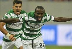 Seydou Doumbia, Bursaspora geliyor