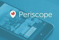 Periscopea maç yayını engeli kararı