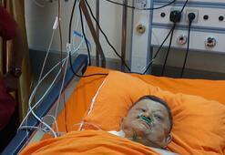Şişko Nuri lakaplı Sıtkı Sezgin yaşam mücadelesi veriyor