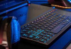 Asus, dünyanın en ince oyun bilgisayarı Asus ROG Zephyrus Si tanıttı