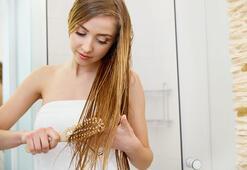 İşlem görmüş saçların bakımı nasıl olmalıdır