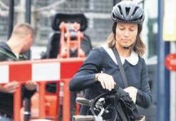 Enerjik hamile Pippa Middleton