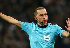 Cüneyt Çakır, Suudi Arabistan Süper Kupa maçını yönetecek
