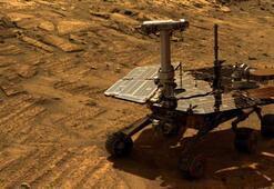 NASAnın milyon dolarlık uzay aracından aylardır haber alamıyor