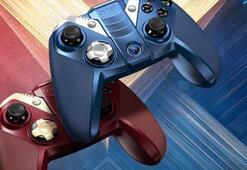 Gamesir M2 kablosuz oyun kumandası inceleme