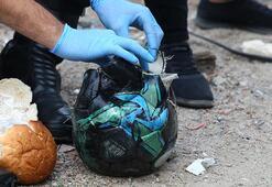 Son dakika: İstanbulda şoke eden görüntü Polis açtıkça fışkırdı