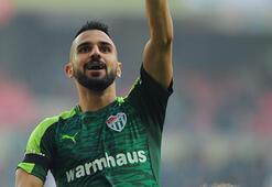 Galatasaraydan sürpriz Aziz Behich hamlesi