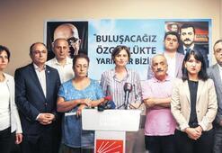 Berberoğlu'na destek açıklaması