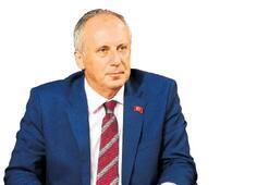 İnceden CHP yönetimine: TBMM'yi değil  kurultayı toplayın
