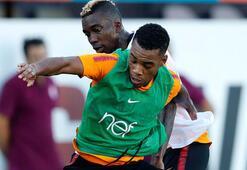 Galatasarayda sakatlık açıklaması Rodrigues...