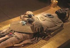 Antik Mısırda mumyalamada kullanılan sıvının formülü çözüldü