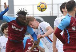 Trabzonspor U-21 Takımı 3-0 hükmen mağlup sayıldı