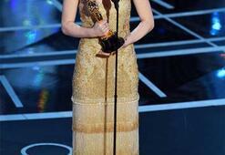 Emma Stone: Evlenmeyi ve çocuğumun olmasını istiyorum