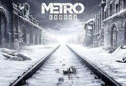 Metro Exodus ön siparişe sunuldu Peki fiyatı ne kadar