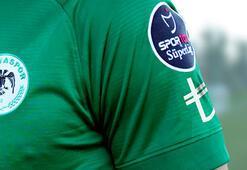 Konyaspor maça TL logo formayla çıkacak