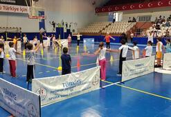 Sporda en yetenekli bölge Karadeniz