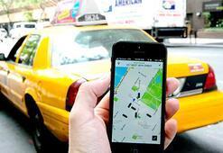 Uberin yeni araç ve sürücülerine bir yıl boyunca yeni lisans verilmeyecek